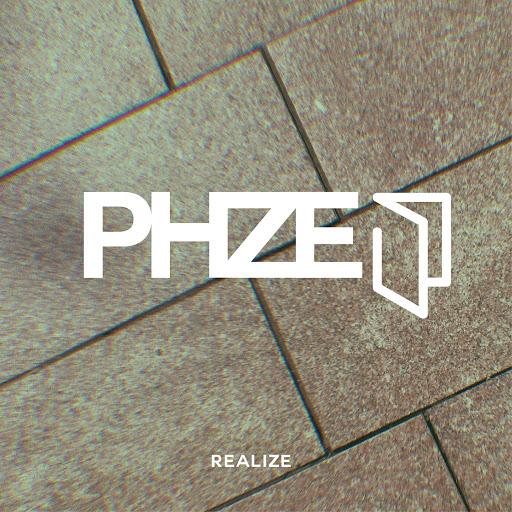 Phaze альбом Realize