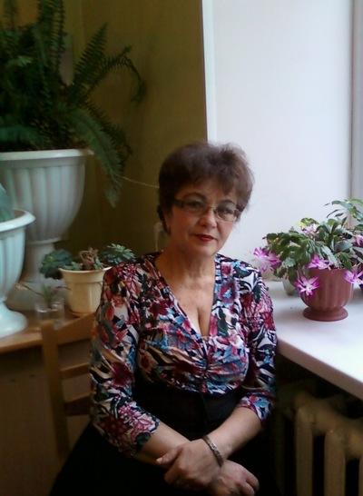 Любовь Липатова, 1 мая 1954, Лениногорск, id188859570