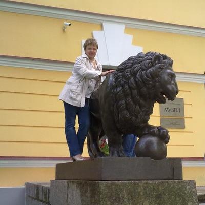 Татьяна Смаль, 27 июля , id35231977