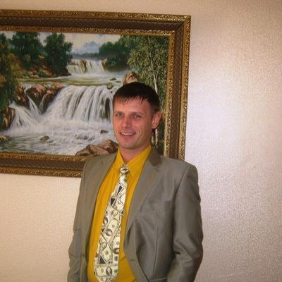 Виктор Виноградов, 24 декабря 1982, Краснодар, id137581892