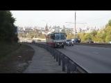 Автобус Икарус (Ikarus 250.95)(Х 221 ТТ 22)