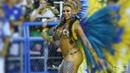 Карнавал в Рио 2018 2