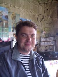 Сергей Евдокимов, 11 июля 1975, Вологда, id177007688