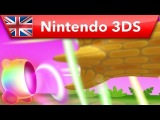 N3DS - Kirby: Triple Deluxe
