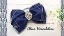Практичные и стильные бантики на каждый день ribbon laço de fitas laços