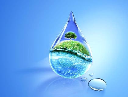 Программировaние воды для получения желаемого
