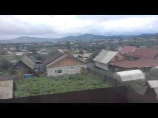 Двухэтажный коттедж с видом на горы. 400 кв. м. Жилье РФ