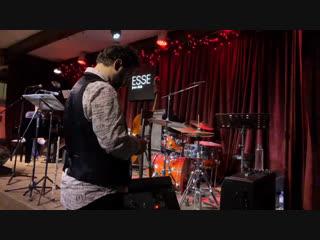 SAKHRA lounge at Esse Jazz Club ️