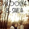 VICOOLYA & SAIDA|художественная фотография
