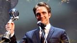 Robert Pattinson at Karlovy Vary Film Festival 7 07 2018