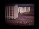 Мурманский порт, т/х Вацлав Воровский, Гремиха 1974 г.