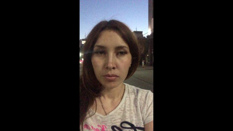 Диана Низамова — Live