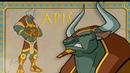 Египтус. Золотое воинство.