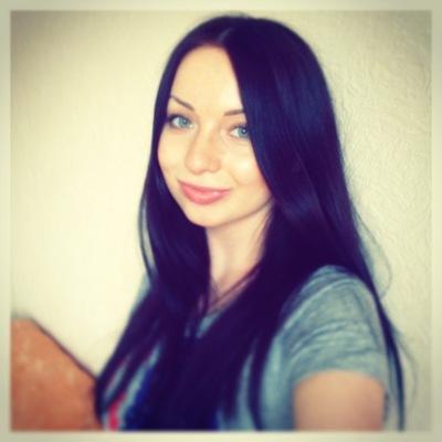 Алена Петрикина, 4 октября , Абакан, id211712568
