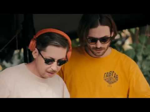 Secret Walls х Jack Friends' BBQ    part 2