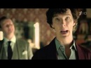 Шерлок: Даже ёжику понятно