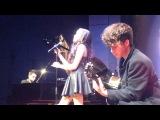 Dionne Bromfield - Black Butterfly (Live Version)