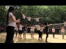 Азербайджанский танец - яллы