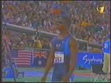 Sidney 2000 Olympics, 200 m men, Kostas Kenteris