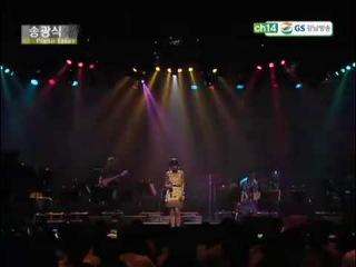 (SNSD) Taeyeon L.O.V.E @Jazz Concert (HQ).mp4