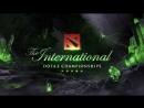 RU The International 2018 Team Liquid Fnatic