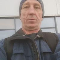 Анкета Сергей Нефёдов