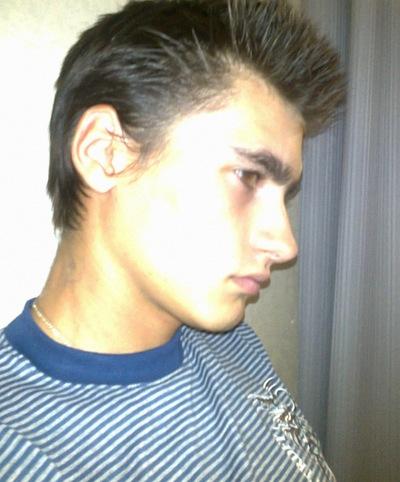 Петр Савинов, 19 февраля 1995, Екатеринбург, id220864627