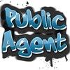 Public Agent [18]+