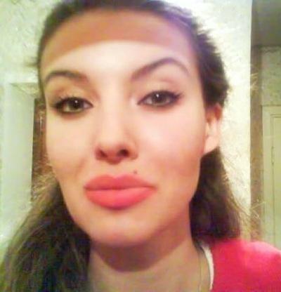 Мария Ковзикова, 13 июня 1992, Барановичи, id100531813