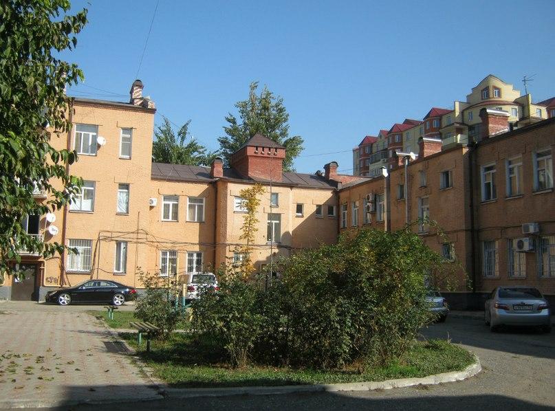 Экскурсия по Грозному. Барский дом. Фоторепортаж