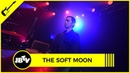 The Soft Moon - Criminal | Live @ JBTV