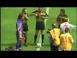 Lultima di Batistuta con la Fiorentina