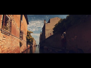 13 stops down the canals of Venice - Blackmagic Pocket Camera