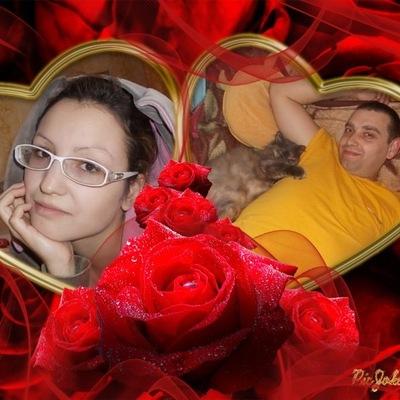 Александра Кирилкина, 21 июля 1993, Можайск, id41389233