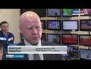 Сегодня Чувашия официально вошла в зону цифрового эфирного вещания