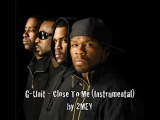 G-Unit - Close To Me (Instrumental) by 2MEY