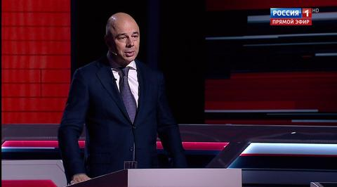 Вести.Ru: Вечер с Владимиром Соловьевым. Эфир от 4 июля 2018 года