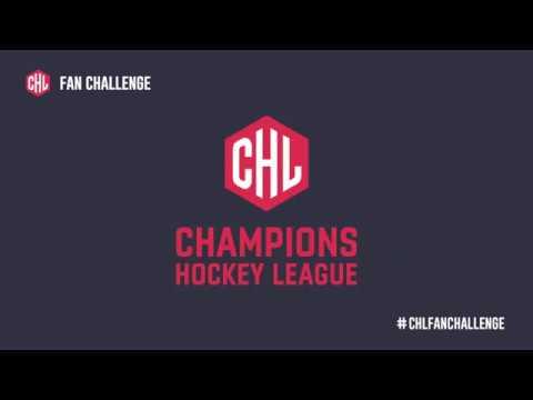 CHL Fan Challenge Explainer!