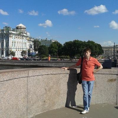Михаил Николаенко
