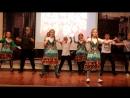 2 отряд, танец Микс хореограф Панина Валерия