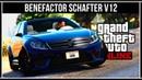 GTA Online: Обзор брутального автомобиля - Schafter V12