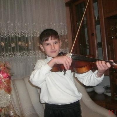 Иван Сензюк, 20 мая 1978, Пермь, id192205844