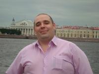 Павел Воронков, 24 апреля 1979, Санкт-Петербург, id181398821