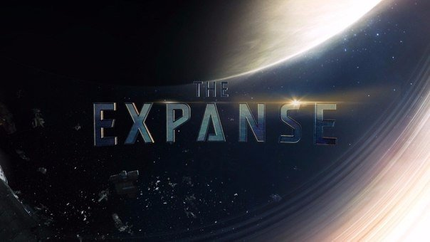 Пространство (2015) 1 сезон  серии 1 - 8