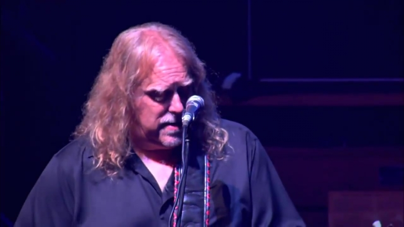 "Govt Mule - ""Stage Fright"" (The Band) - Mountain Jam 2016"