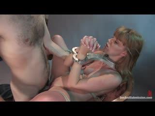 Sas  marie mccray(похотливый фотограф) (бдсм секс, bdsm, бондаж)