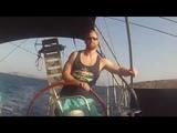 Greek Islands Sailing 2016