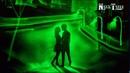 Картина светом Как работает светящаяся оракал пленка Нокстон