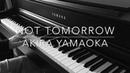 Silent Hill - Not Tomorrow - Akira Yamaoka - Piano Cover - BODO
