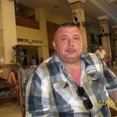 Сергей Косов, 6 апреля , Екатеринбург, id215319610